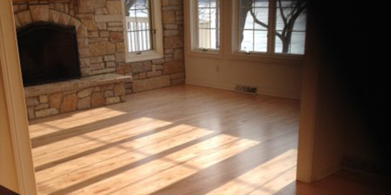 Financing Makes Hardwood Floors Accessible To More