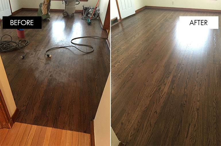 How to fix uneven wood floors floor matttroy for Hardwood floors uneven