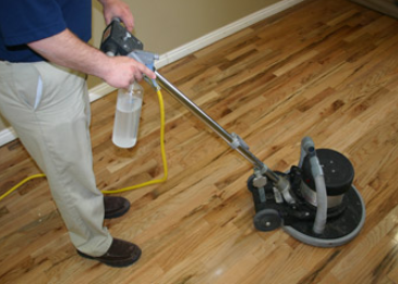ROYAL WOOD FLOORS BUFFING AND SANDING