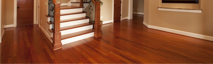 Cratering and Crawling Are Problems for Hard Wood Floors but There Are Cures That Professionals Recommend Here