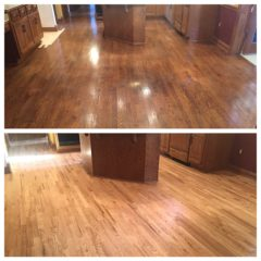 royal wood floors job
