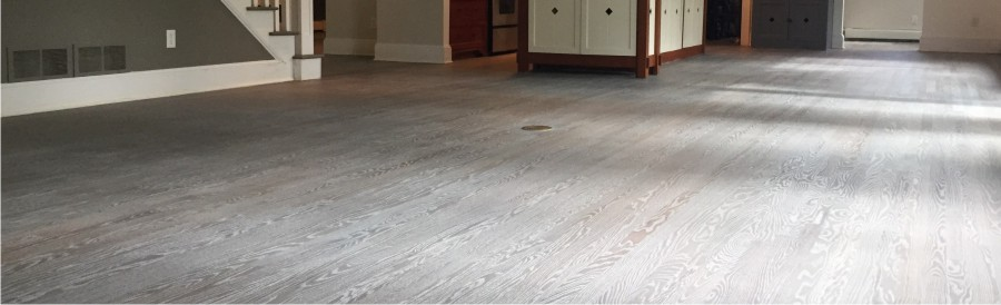 Tannic Acid Stains Cause Wood Floors Problems but Royal Wood Floors Provides the Causes and Cures