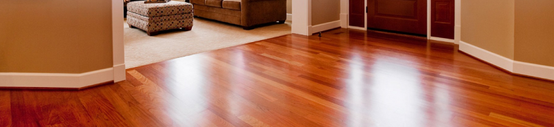 Applicator Streaks and Uneven Wood Floor Boards are Problems but Royal Wood Floors Provides the Causes and Cures