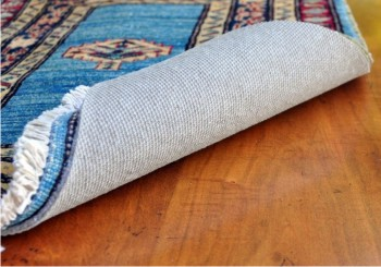 use area rugs to keep wood floors protected