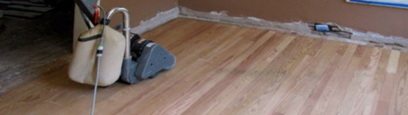 Royal Wood Floors educates Home Owners on Correct Sanding Safety When Refinishing Hard Wood Floors