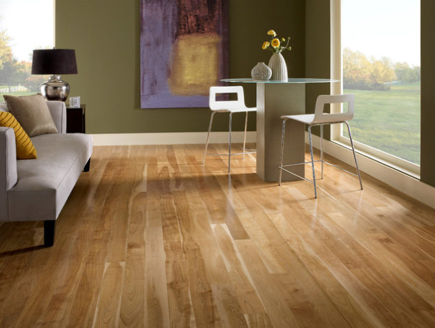 which hard wood floors to go with2