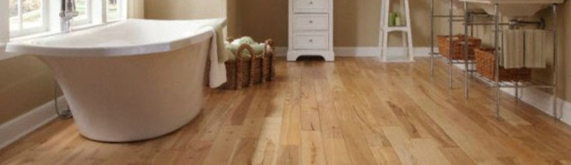 Royal Wood Floors Helps Home Owners in Milwaukee Understand More About Beech Wood and Birch for Flooring