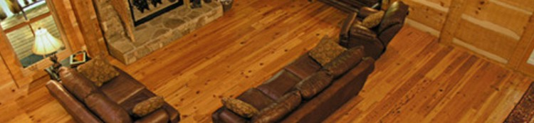 Royal Wood Floors Helps Home Owners in Milwaukee Understand More About American Black Walnut and Southern Yellow Pine for Flooring