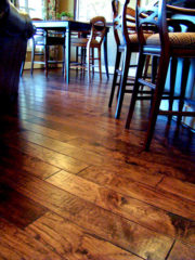 mesquite wood floors