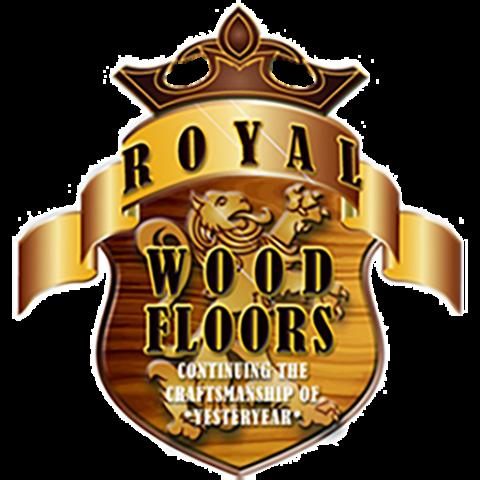 Logo | Royal Wood Floors