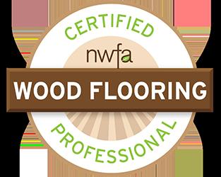 NWFA Certified Professional 1